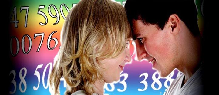 и любви знакомств нумерология